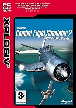 Microsoft Combat Flight Simulator 2 – oldgames